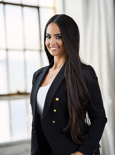 Megan Moslimani