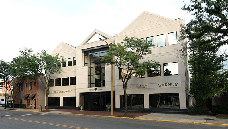 Varnum Birmingham location