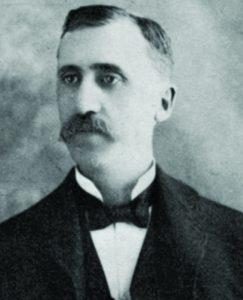 W. F. Markham