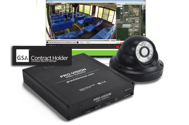 Pro-Vision Video Systems products