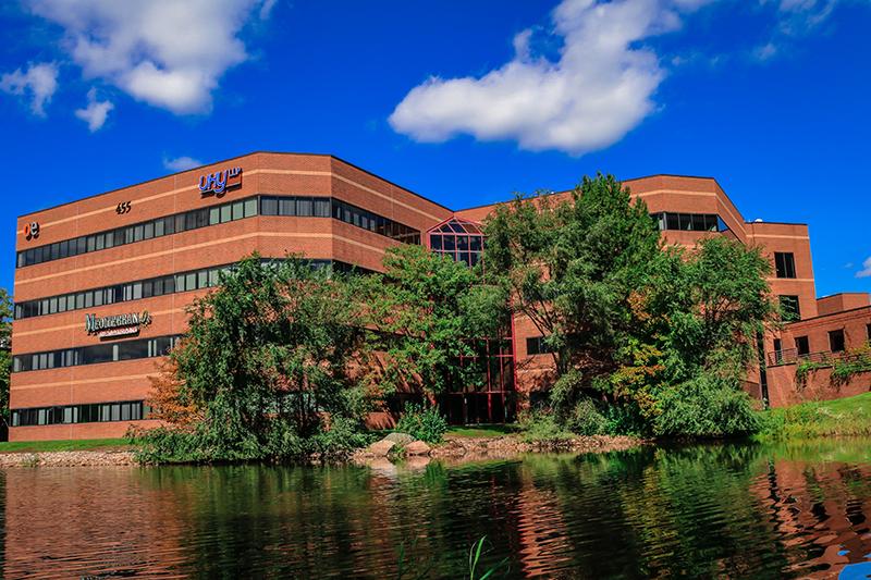 UHY Ann Arbor office