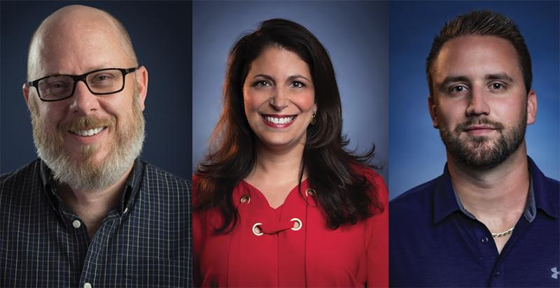 Scott Wilson, Francesca Tuzzolina, Stephen M. Lowisz