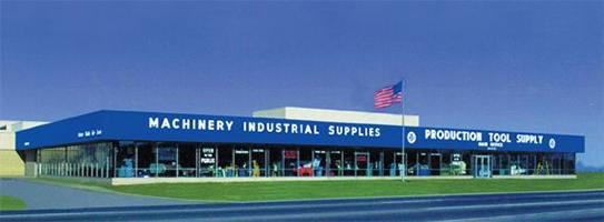 Production Tool Supply Warren headquarters