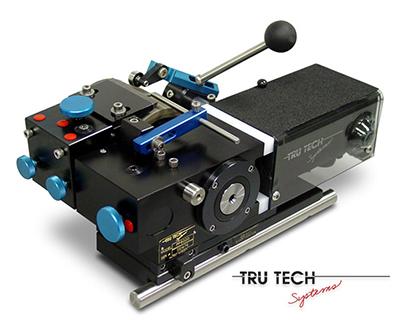 Tru Tech Systems Inc. grinding device
