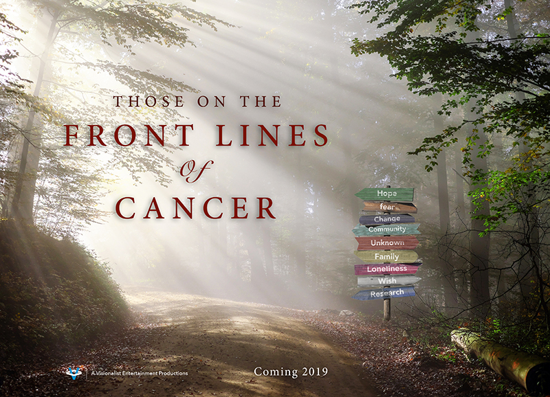 Those on the Front Lines of Cancer