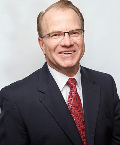 James R. Mack