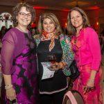 Dr. Sarah Vyskocil, Maggie Zayid, Mary Ann Misiak