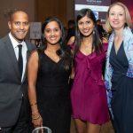 Dr. Shashin Doshi, Soni Doshi, Dr. Ritu Zacharias, Ellen Air