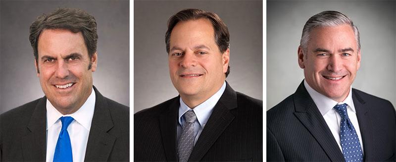 Mark Reuss, Doug Parks, Steve Kiefer