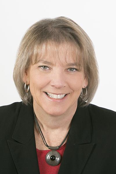 Colleen Robar