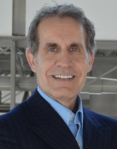 Jeff Caponigro