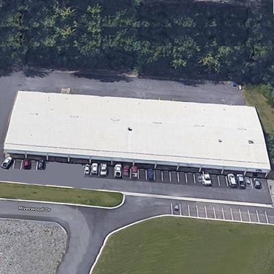 Alpine Power Systems Little Rock facility
