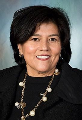 JoAnn Chávez