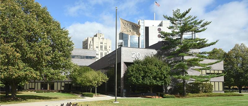 Oakland University Macomb Center