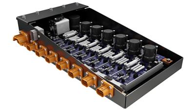 Eaton's new Flex Power Distribution Unit