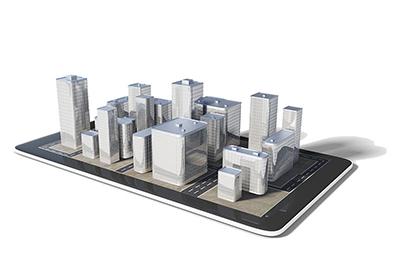 Quality Building Controls technology illustration