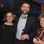 Kristy and Doug Fairbanks, Barbara Goldberg