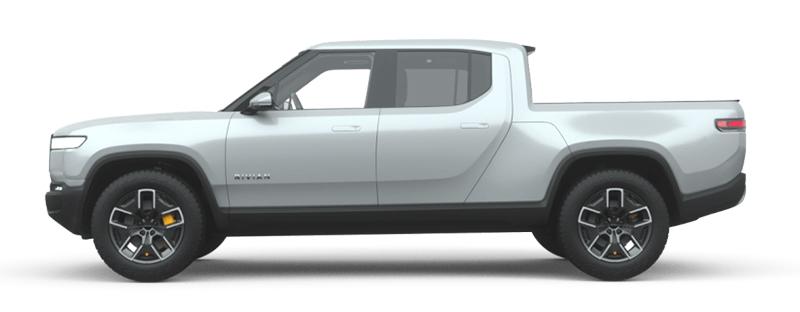Rivian's R1T truck
