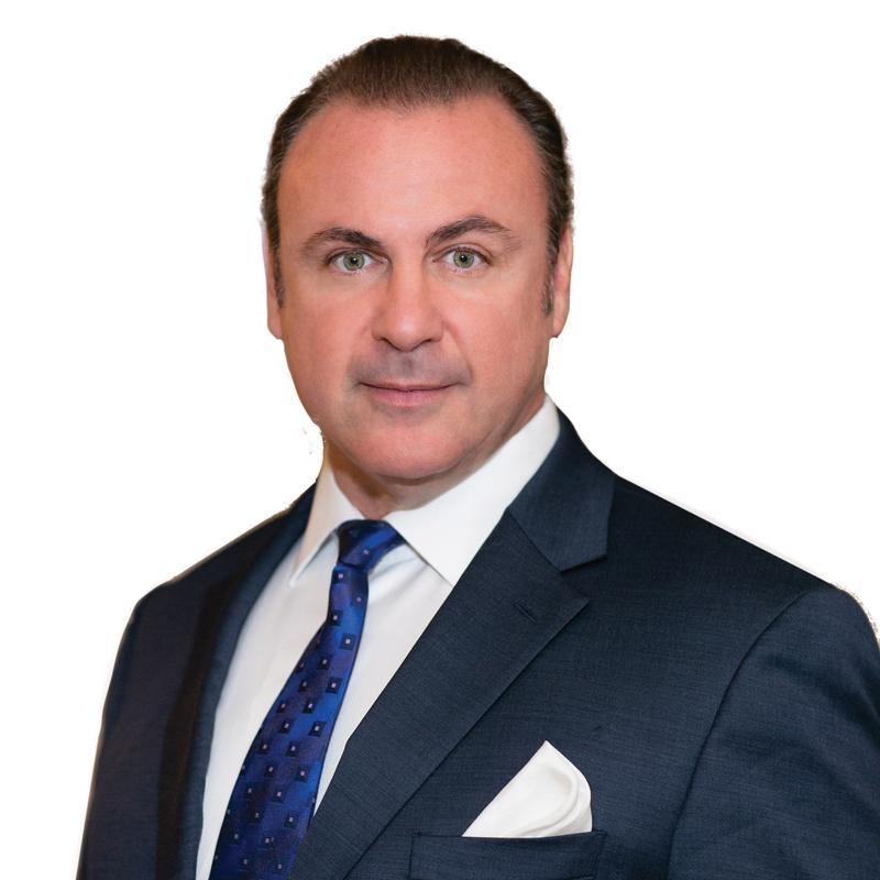 Patrick Rugiero