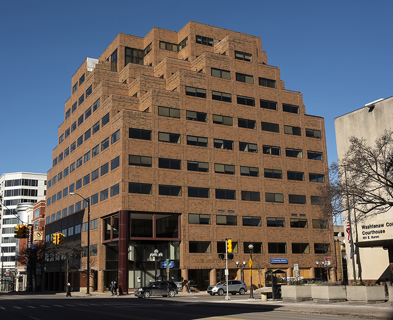 101 N. Main St., Ann Arbor
