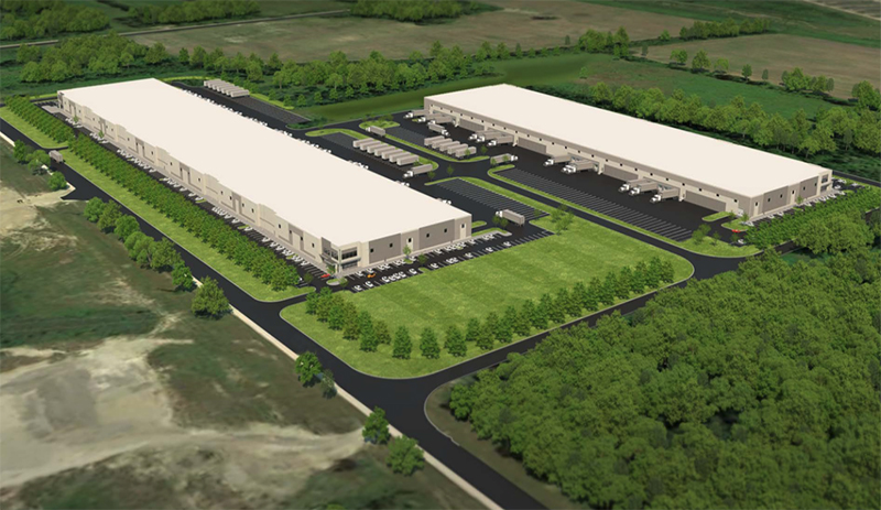Pinnacle Aeropark Property