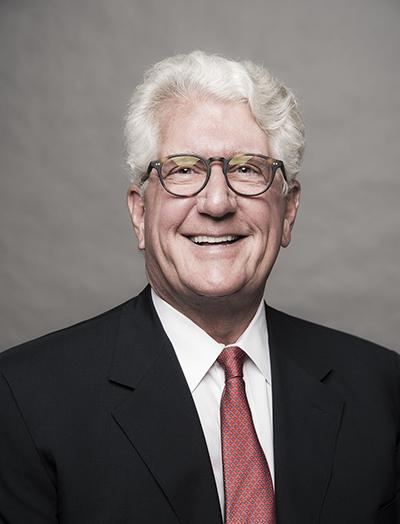 David T. Fischer