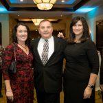 Heather Smith, Richard and Nancy Lewis
