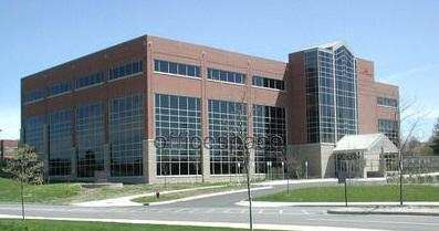 Michigan Bioscience Industry Association building