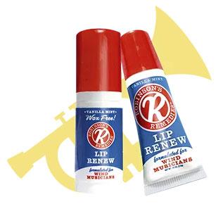 Robinson's Remedies Lip Renew