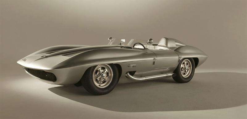 DIA car design show
