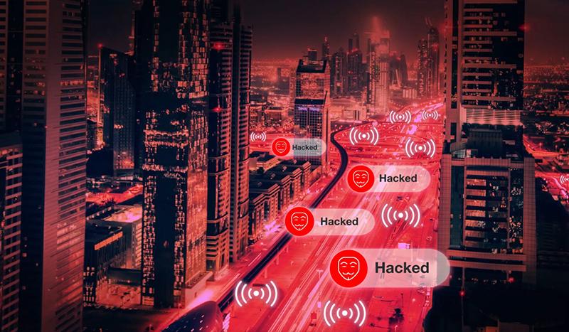 Karamba vehicle cybersecurity