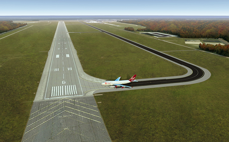 Oscoda-Wurtsmith Airport
