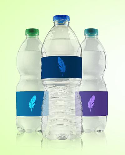 Plastipak Packaging bottles
