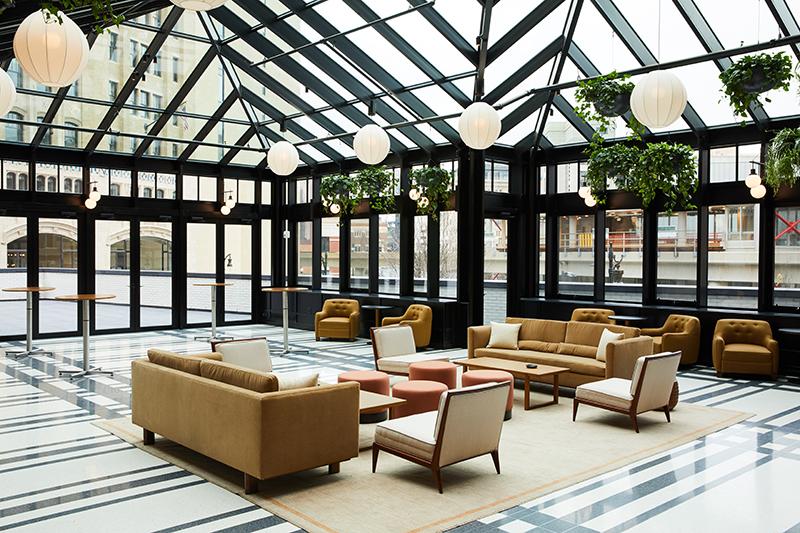 Shinola Hotel
