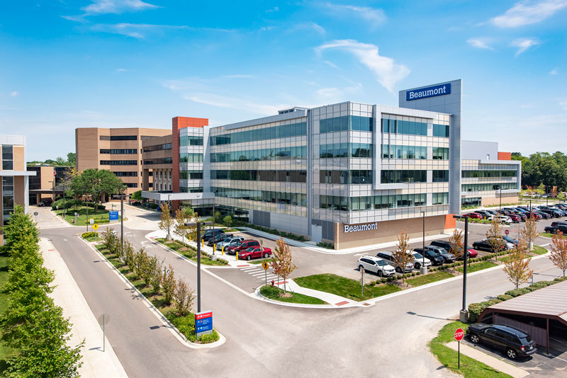 Beaumont Hospital, Farmington Hills