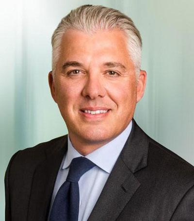 Michael Antovski