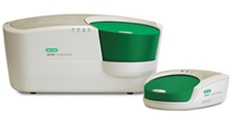 Bio-Rad Laboratories' Droplet Digital PCR