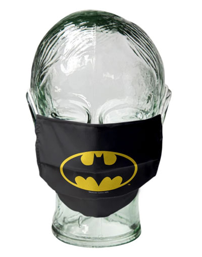 MaskClub Batman mask