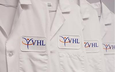 Vibra Health Laboratory coats