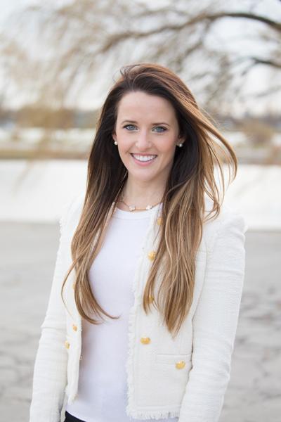 Alexandra Ford English