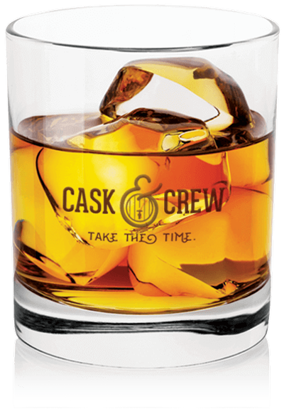 Cask and Crew beverage
