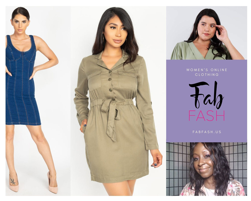Fab Fash products