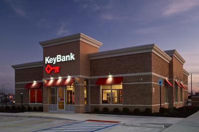 KeyBank location