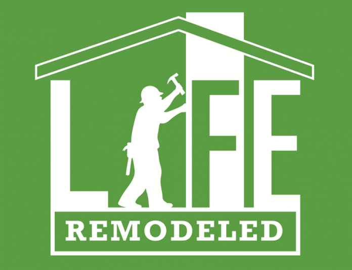 Life Remodeled logo