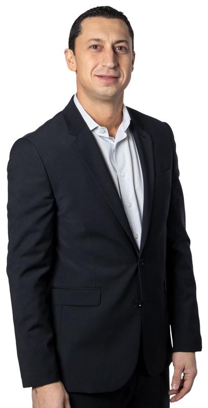 Paul Apostolakis
