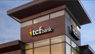 TCF Bank location