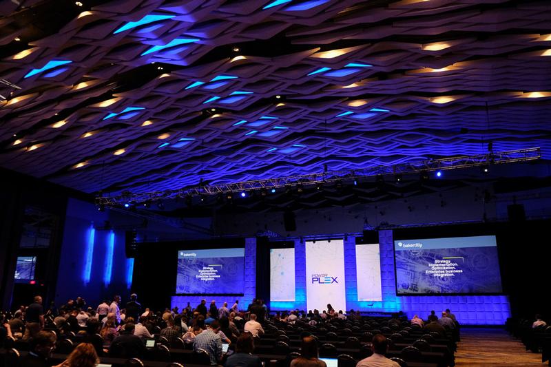 PowerPlex conference