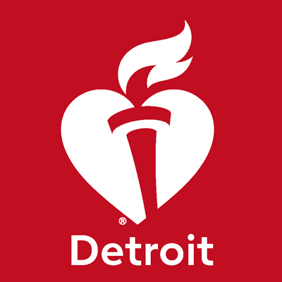 American Heart Association Detroit