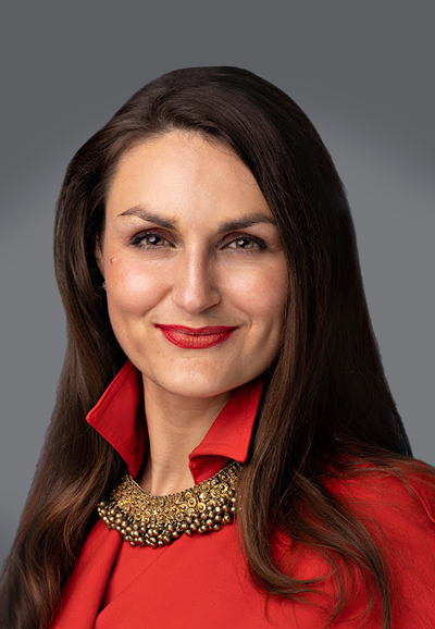 Tricia DeMarco
