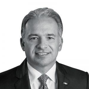 Francisco Garza